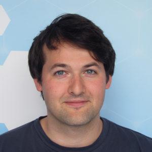 Alexander Parastaev ARC CBBC