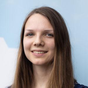 Hanneke Siebe Young CBBC