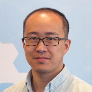 Jiangtao Lu ARC CBBC