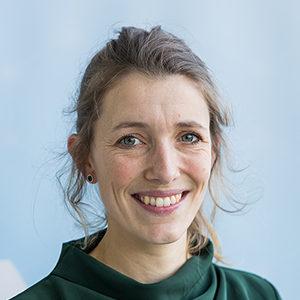 Eline Hutter Tenure Track Assistant Professor